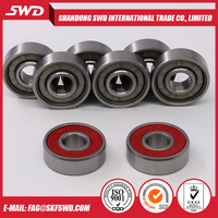 roller skate 627 ceramic ball bearing