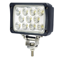 1800LM 33W LED work light, 33W Car Lamp, 33W Auto LED Tuning Light