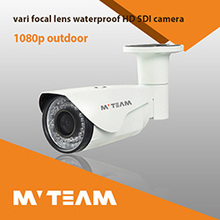 night vision digital hd sdi cctv cameras with 1080p resolution