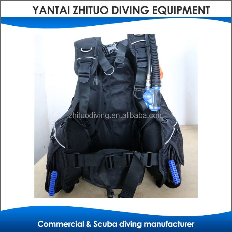 wholesale cost-effective buoyancy compensator diving bcd