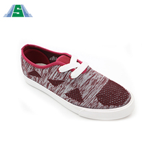 Factory price latest girls wholesale vulcanized wholesale vulcanized canvas shoes