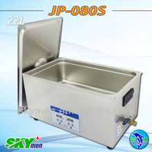 Powerful ultrasonic bath remove dirt ,rust equipment for oil cleaning machine