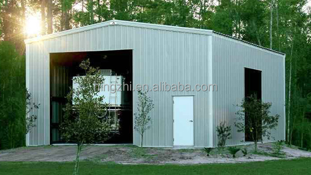Garages and boat storage buy residential steel buildings for Boat storage garage