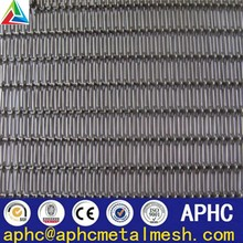 Stainless steel wire mesh home depot wire rope mesh net filter mesh