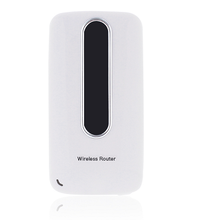 Portable 3g GPRS Wireless Wifi Router With Sim Card Slot RJ45 USB Ports