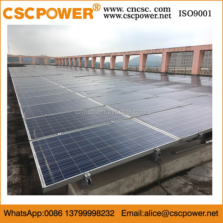 solar panels 500w manufactory for home grid system