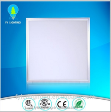 led drop ceiling grid panels edge lit 1*4ft 2*4ft 2*2ft panel light with UL approved