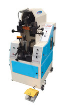 2016 Brand New Hydraulic Auto-gluing Shoe Side And Heel Lasting Machine