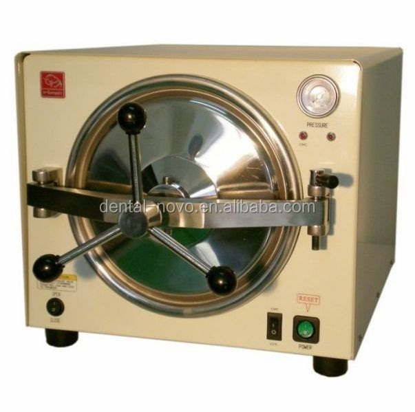 Dental autoclave Claas B with build-in printer Dental steam sterilizer/ autocalve with competetive price