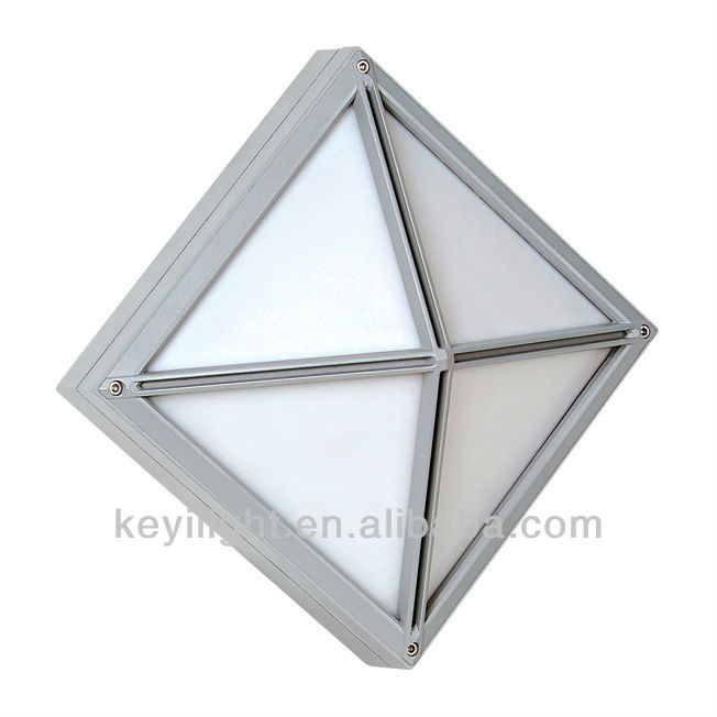 Square LED bulkhead light(K3F4042)