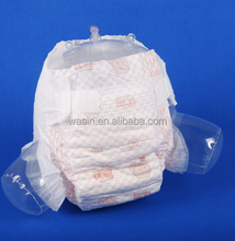 Premium Quality High Absorption Disposable Baby Diapers
