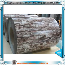 Hot plate/corrugated steel roofing sheet/stone coated steel roofing tile