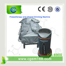 CG-6900 Top sell air pressure leg massage machine for slimming