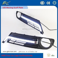 LED Daytime Running Light For BMW 3 Series F30 F35 2013-2015