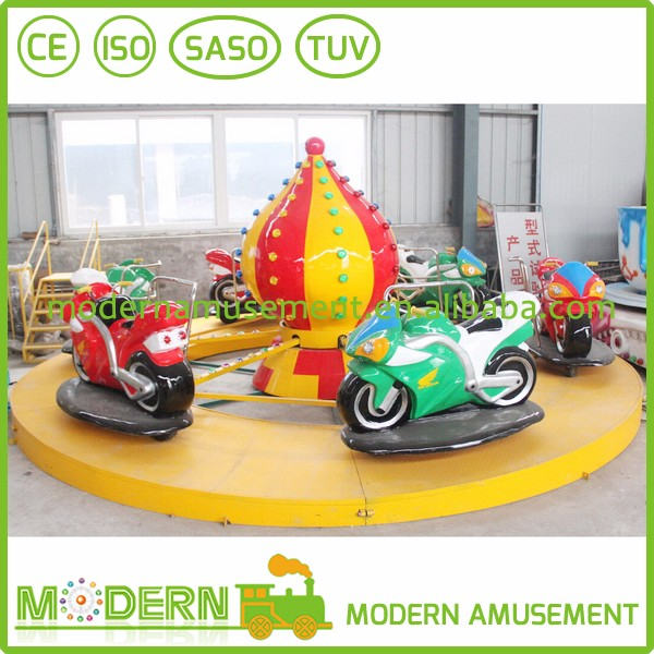 Indoor Children Amusement Park Equipment Item