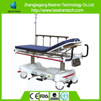 Weighing type hydraulic stryker STRETCHER hospital patient transport