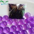 2018 Purple Color Water Beads Orbeez Ball Crystal Soil