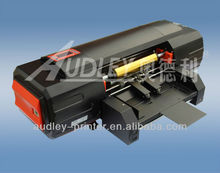 Digital foil business cards printing machine small gold foil printing machine for business card ADL-330B