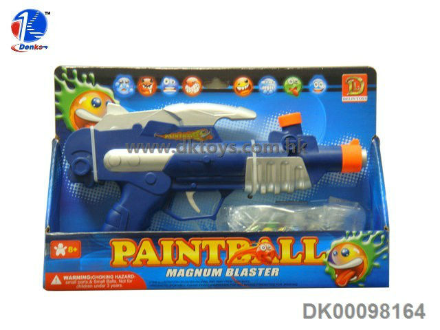 The Best Selling Kids Toy Paintball Guns