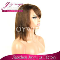 wholesale luxy celebrity wig cute short hair wigs lace wigs for white women in sicok