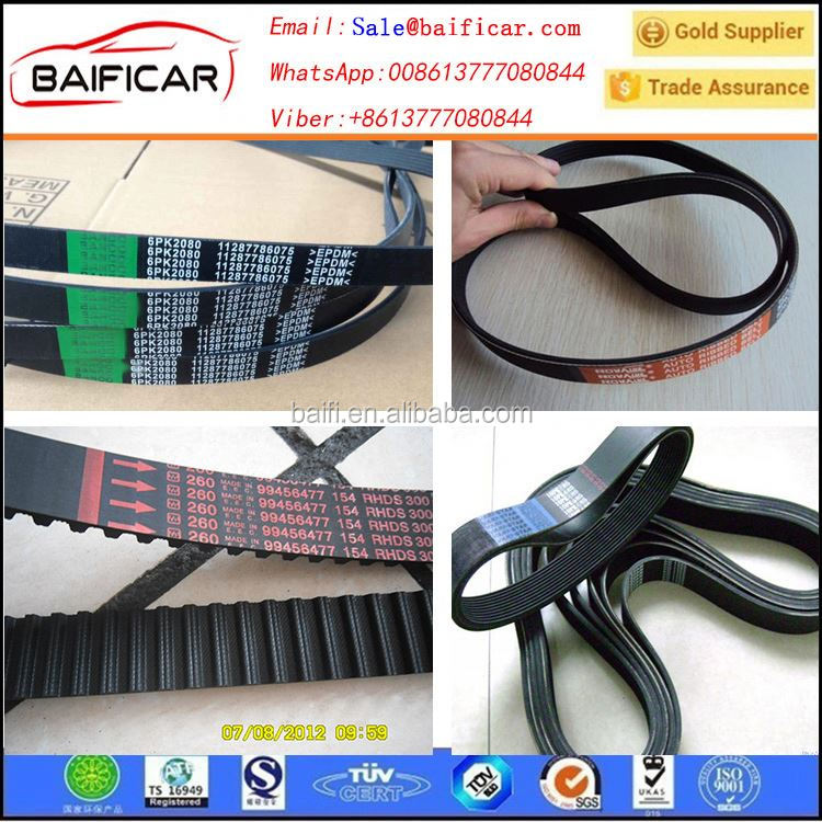 550806 Ribbed v belts/PK/PJ/PH belts factory