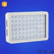Top quality newest product uv ir full spectrum bridelux chip 5w chip 300w hans panel led grow light