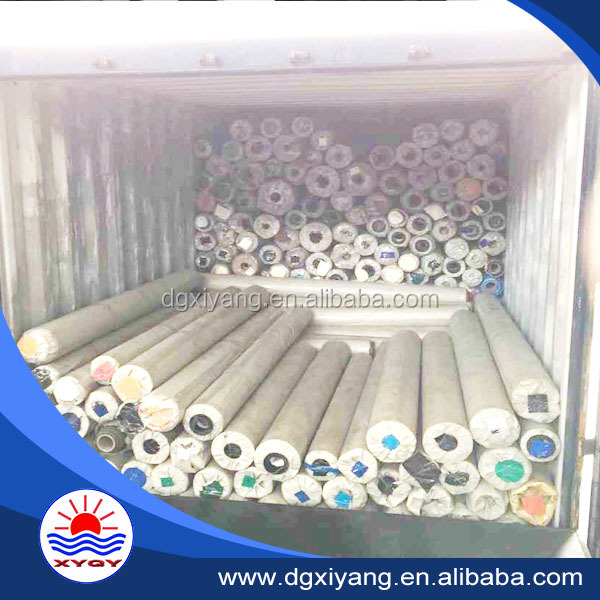 heat resistant pvc coated tarp stocklot fabric alibaba