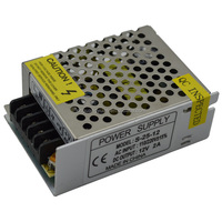 2A 12V Constant voltage LED driver for Strip lights