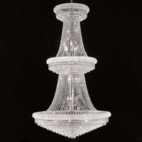 Factory Outlet Home Use Crystal Hanging Chandelier For Home Decoration 71022