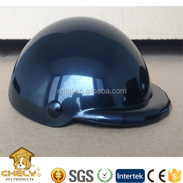 Personalized Pet Product Dog Safety Helmet Good Quality
