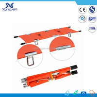 Clinics Apparatus Emergency Folding Stretcher YXZ
