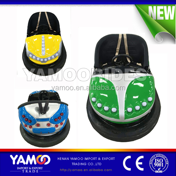 electric bumper car/sport bumper cars/go kart for kids