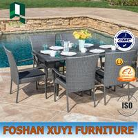 China Wholesale Restaurant French Style Rattan