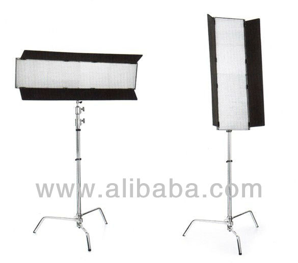 LED3000 Panel Light for camera /camcorder/ DSRL Dimmable daylight or bi-color color