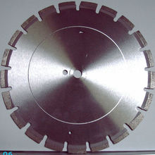 "5"" segmented type Diamond circular saw blade for cutting stone"