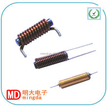 High Quality Air Core Inductor Ferrite Rod Core Choke Coil Inductor