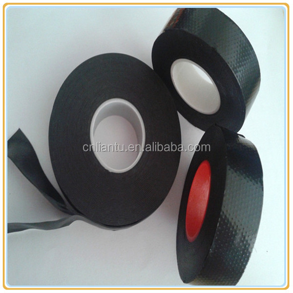 clear electrical vinyl wrapping waterproof led tape