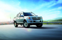 Dongfeng Rich pickup Single/double cabin 4x2 / 4x4 truck diesel/gasoline engine LHD and RHD model