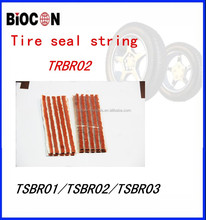 String Type Inserts Seal Radial Repair Plugs /used tire repair equipment