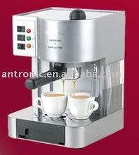 ATC-207 Anrtonic espresso coffee machine coffee vending machine