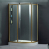 HS-SR829 shower glass enclosure/ shower room partition/ south africa shower room