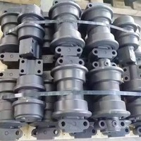 KATO HD700 HD450 24 HD250 carrier roller excavator parts imported