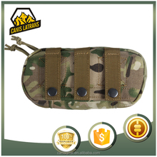 2016 outdoor sport water bottle pouch bag, military waist belt pouch bag,crazy selling dazzling double mag pouch