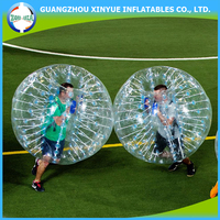 2016 most popular adult PVC zorb human hamster ball