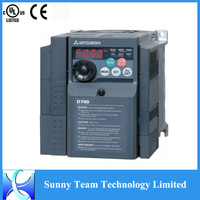FR-D720-7.5K japan made 3-phase inverter