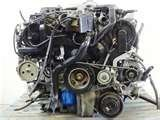 HONDA ACURA LEGEND C32A USED ENGINE