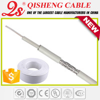Linan coaxial cable underground start cable