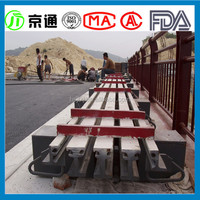 Modular R Type Expansion Joint