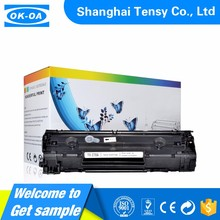 I can be very cheaply compatible printer toner cartridge for hp 12a 15a 35a 36a 53a 78a 85a 88a