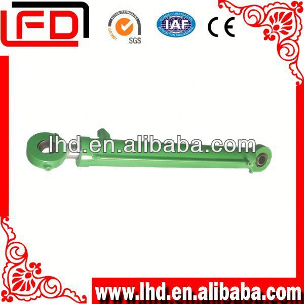 atv two hydraulic actuating cylinders for fitness equipment